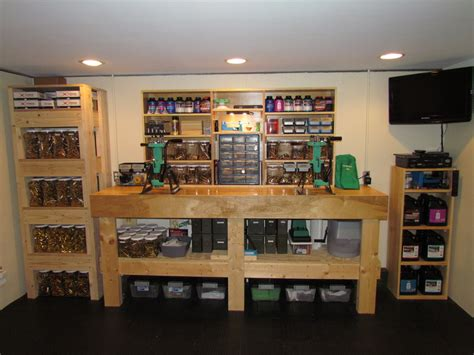 ultimate reloading bench ultimate reloading bench plans pictures to pin on
