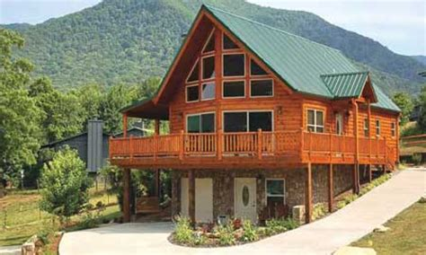 Chalet Houses | 2 story chalet style homes chalet style house plans house