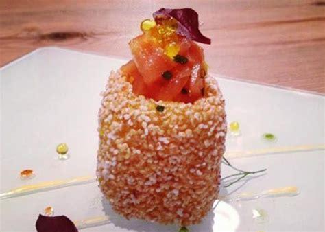 tapas la cocina del la mejor tapa del sal 243 n del gourmet 2013