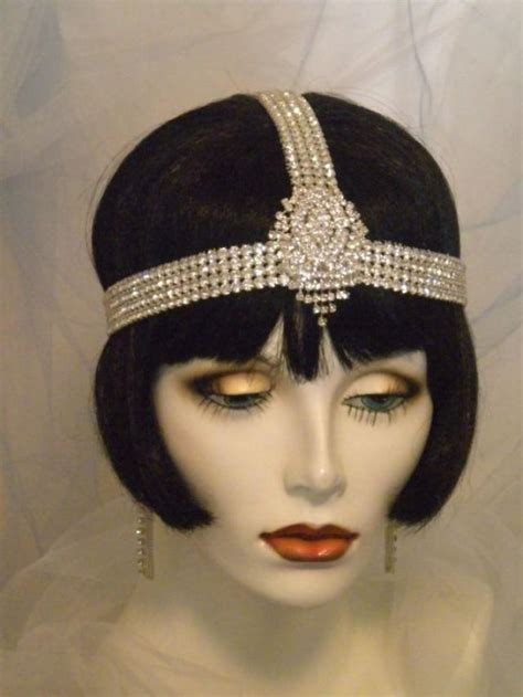 how to make 1920s headpieces gatsby headband diy memes