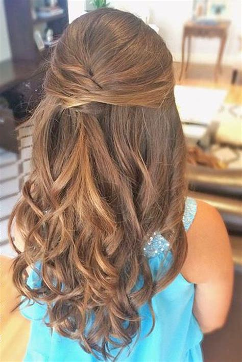 Hairstyles For Hair For Teenagers For Weddings by Wedding Hairstyles For Hair Flower Best 25