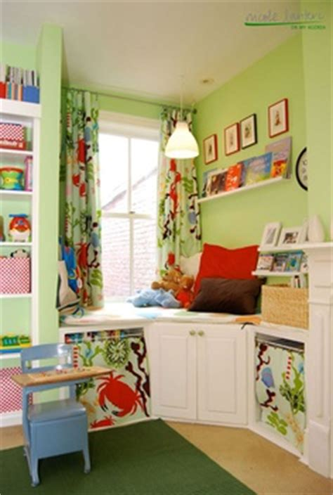 playroom ideas for small spaces this cozy corner
