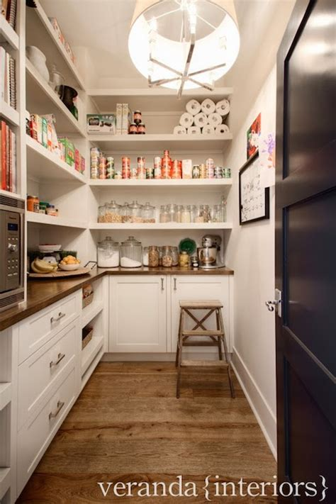 floor  ceiling pantry cabinets design ideas