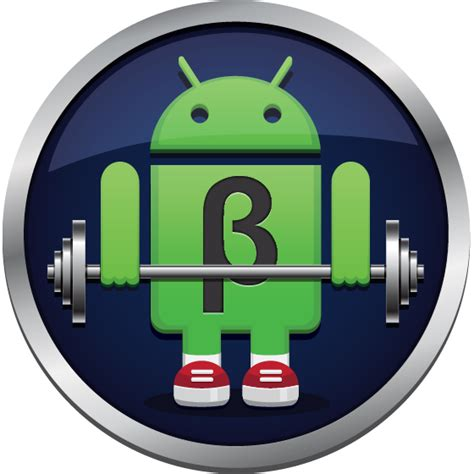 Android Beta | medal android beta