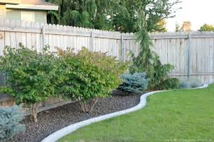Backyard Landscape Ideas by Garden Makeover Ideas Pictures House Beautiful Design