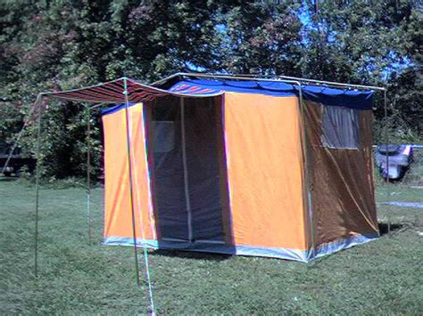 Ezy Awning by Astrosafari Depot Ezy Awning