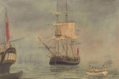boat names ireland irish immigration ship 1 clan henderson society