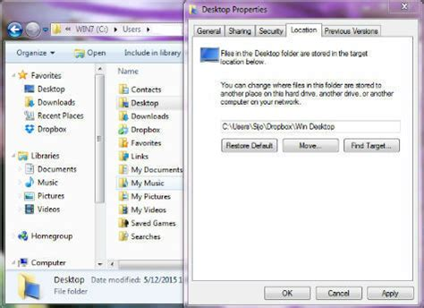 dropbox keep syncing how to realtime sync windows desktop my documents with
