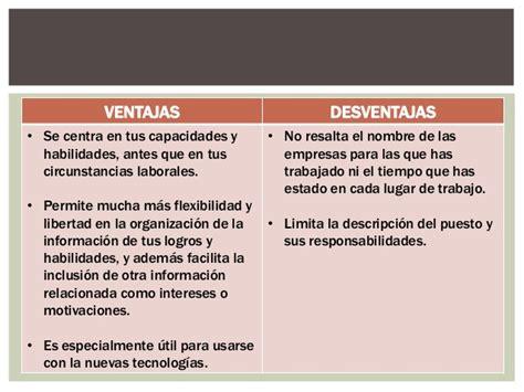 Modelo Curricular Ventajas Y Desventajas Curriculum