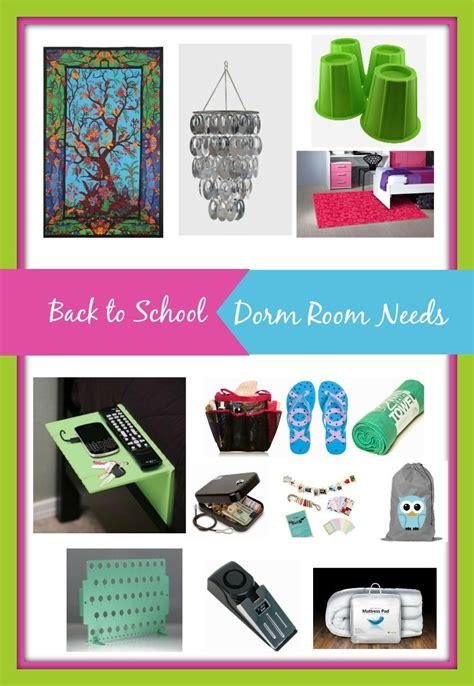 must room items room needs 10 items you need for back to school