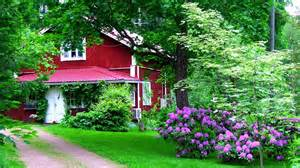home images hd beautiful farm house hd wallpaper 9430