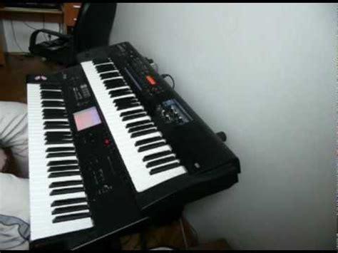 Keyboard Korg Juno africa toto keyboard korg m50 roland juno d