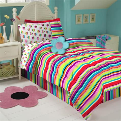 girls bed in a bag catalina bed in a bag sets for girls