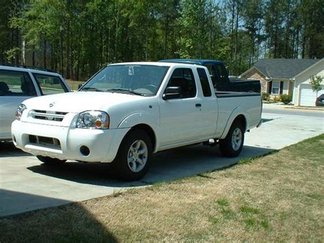 nissan frontier bagged bagged 95 s 2004 nissan frontier regular cab in ga