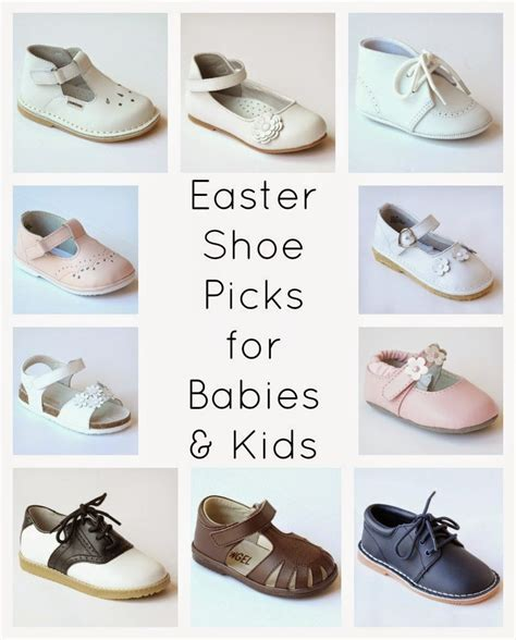 easter shoes for friday favorites easter shoes from babychelle coupon