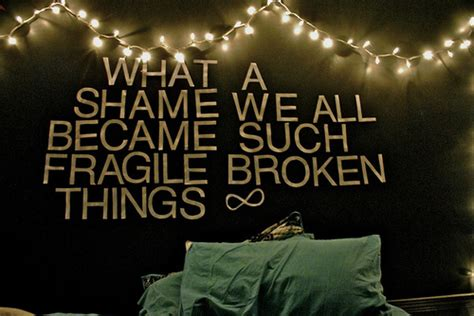 The Most Beautiful In The Room Lyrics by Beautiful Bed Black Broken Things Image 188278