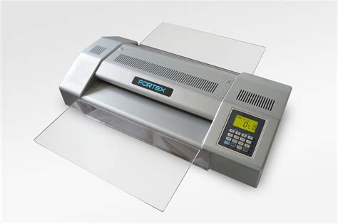 fortex photoresist sheet laminator