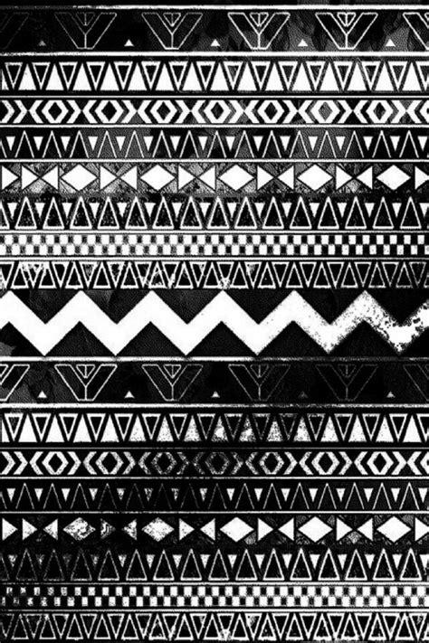 black and white aztec wallpaper black and white aztec pinterest black aztec and