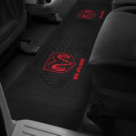 plasticolor floor mats  dodge logo