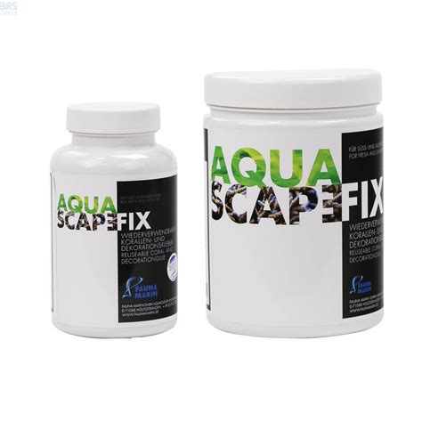 Aquarium Aquascape Vosso Hf 06 Hang On Filter aquascape fix bonding adhesive fauna marin bulk reef supply