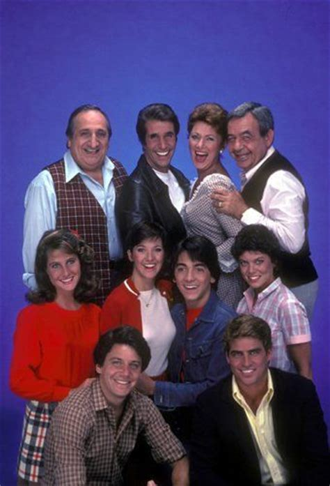 day on tv 40 best happy days images on tv series