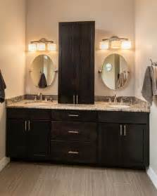 Masters Vanity Units by This Master Bathroom Features A Sink Vanity With