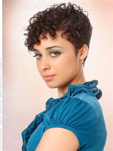 short pixie cut for kinky hairs go short 15 incredibly chic pixie hairstyles to try