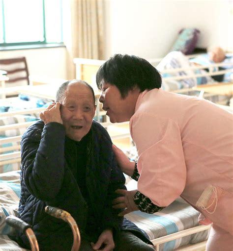 Lu Patwall term care insurance assists china s elderly china cetusnews
