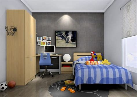 Boy Bedroom Design Interior Decoration Of Boys Bedroom Exle Rbservis