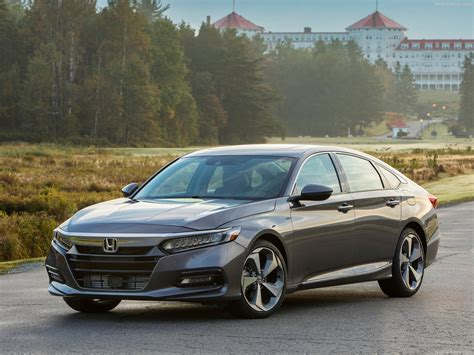 Honda Accord New Model 2018 by New Honda Accord 2018 Model Serayamotor