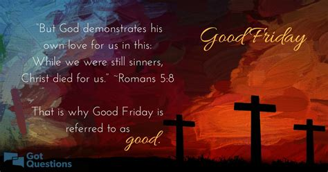 what is friday holy friday
