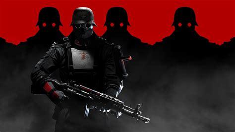 The New Order wolfenstein the new order
