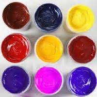 Cat Sablon Quaret Warna Merah mengenal macam dan jenis tinta sablon sablon kaos batam