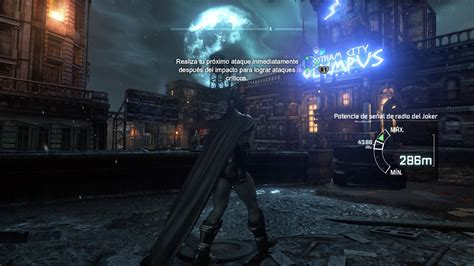 Murah Ps4 Batman Return To Akhkam City New batman return to arkham an 225 lisis de la versi 243 n ps4