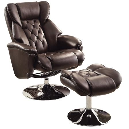 reclining desk chair with footrest office chair with leg rest office chair furniture