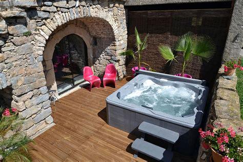 chambres d hotes aveyron avec piscine g 238 te et chambre d h 244 te avec avec spa hammam