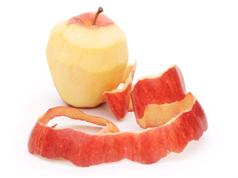 Apple Skins knowing these benefits of peel of apple will improve your