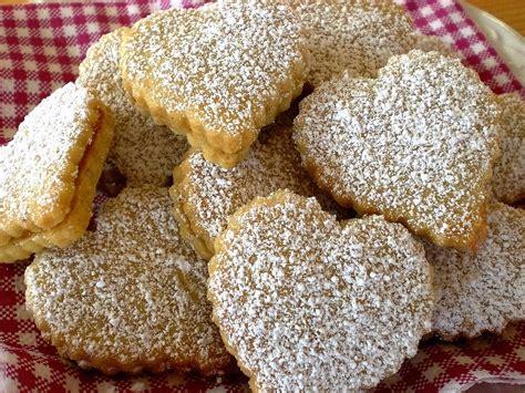 fatti in casa biscotti da the fatti in casa ricetta per deliziosi