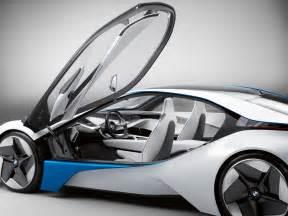 bmw vision concept car
