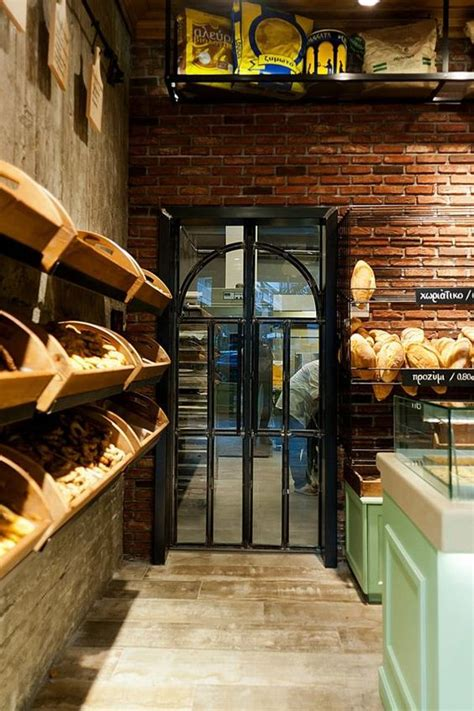 Bakery Interior by Beautiful Bakery Interior Designs To Make You Feel Peckish Bored