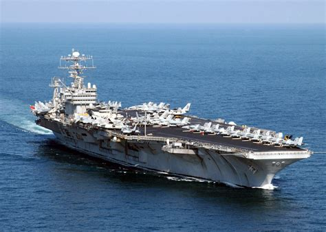 Uss Search File Uss Abraham Lincoln Jpg Wikimedia Commons
