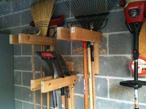 Hang Garden Tools In Garage by Help Hang Garden Tools In Garage General Diy Discussions
