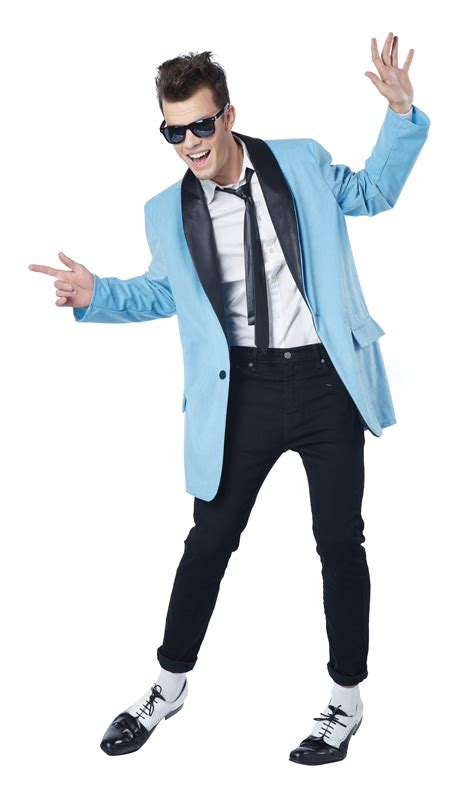 adult 50s costumes mens and womens 50s costume ideas 50 s teen idol adult costume mr costumes