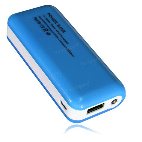 Power Bank Samsung Mini 5600mah mobile power bank charger for iphone 5 4s mini