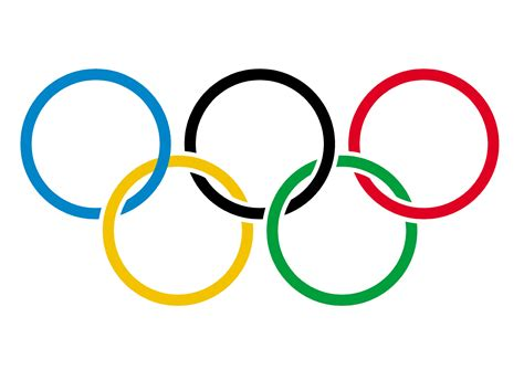 olympic color olympics 2014 free psychology