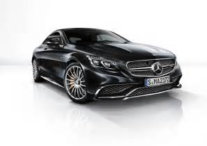 Mercedes In Germany Mercedes S65 Amg Coupe Priced From 244 009 In