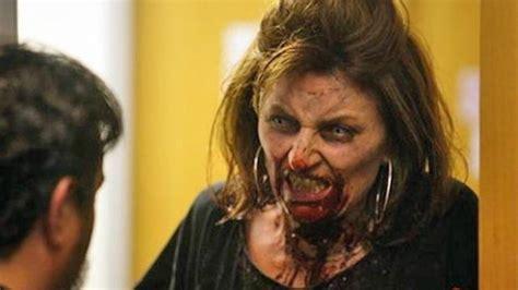 Davina Set 4 dead set review episode 4 den of
