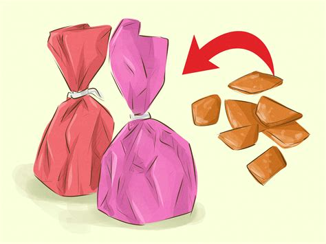 how to make sugar glass 3 ways to make sugar glass wikihow
