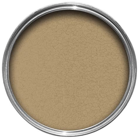 hammerite copper hammered effect metal paint  ml