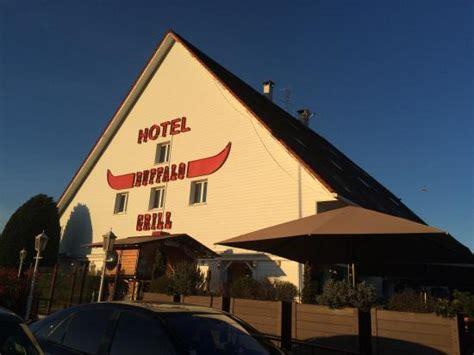 Hotel Buffalo Grill by Great Buffalo Grill Hotel Archs Traveller